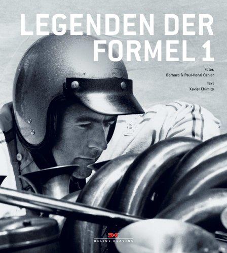Legenden der Formel 1