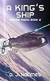 A King's Ship (Empire Rising Book 2) (English Edition)