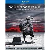 Westworld: La Puerta. La Segunda Temporada