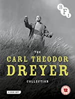 Carl Theodor Dreyer Collection - Subtitled