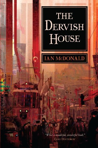 dervish house - 9