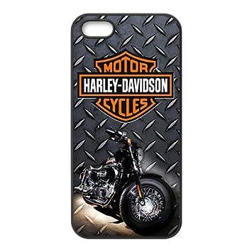 custodia iphone 5 harley davidson
