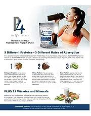 P4 Maaltijd vervanging Protein Shake
