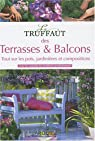 Le Truffaut des Terrasses et balcons par Truffaut