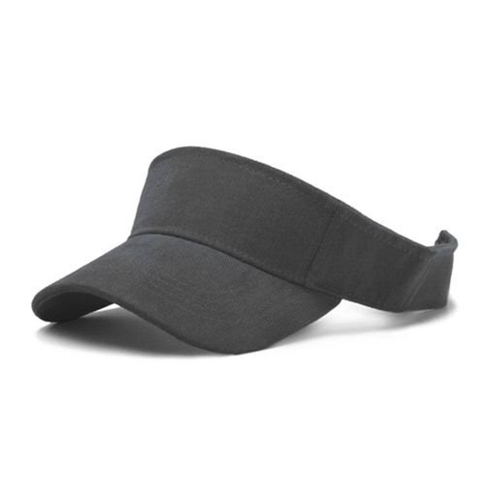 Magic Adults Deluxe Brushed Cotton Sports Visor
