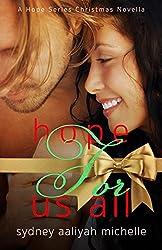 Hope for Us All: A Hope Series Christmas Novella