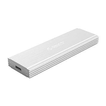 ORICO - Carcasa para Disco Duro Externo portátil (USB 3.1 ...