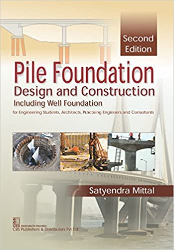 Amazon in: Buy Pile Foundations Design and Construction Book Online