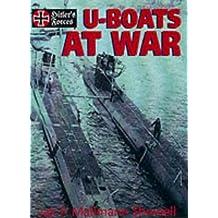 U-Boats At War : Landings On Hostile Shores : by Jak P. Mallmann Showell (2000-11-23)