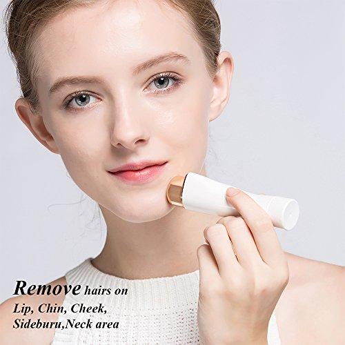 Hairremovalforwomen Info: TANAAB Facial Hair Removal For Women Waterproof Flawless
