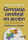 Gimnasia cerebral en accion (Spanish Edition)