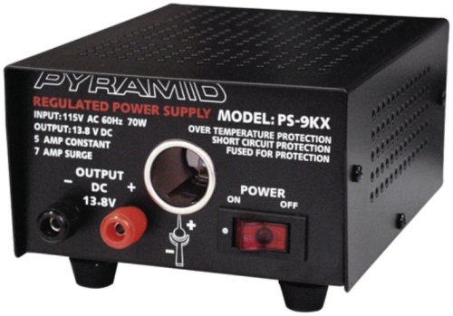 5 amp power supply - 7