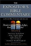 The Expositor's Bible Commentary (Volume 3) - Deuteronomy, Joshua, Judges, Ruth, 1 & 2 Samuel