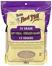 Bob's Red Mill 10 Grain Hot Cereal, 709 Grams