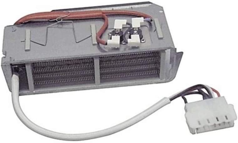 Resistencia Secadora Electrolux 1400+600W 230V 1254365016