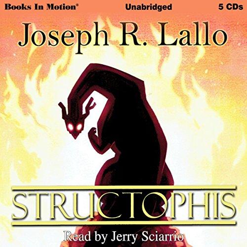 Bargain Audio Book - Structophis