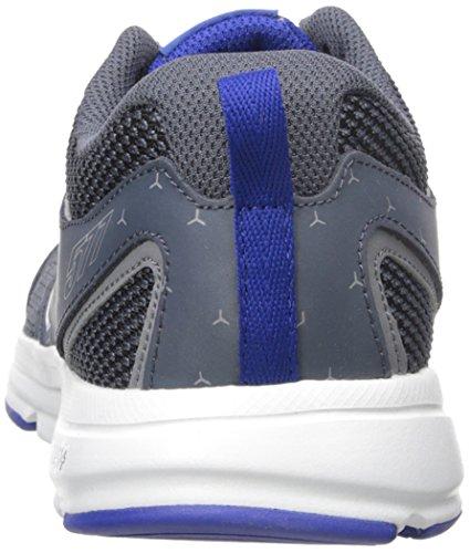 Nieuw Evenwicht Heren 577v4 Cush + Training Schoen Grijs / Blauw