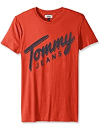 Men's T Shirt Short Sleeve Graphic Logo Tee