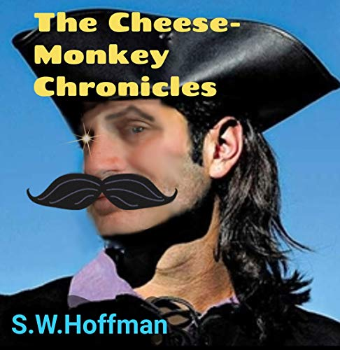 The Cheese-Monkey Chronicles