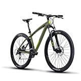 Overdrive 29 1 Hardtail Mountain Bike 20'/LG