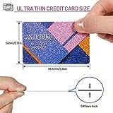 RFID Blocking Card | Credit and Debit Card