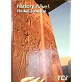 HISTORY ALIVE! THE ANCIENT WORLD