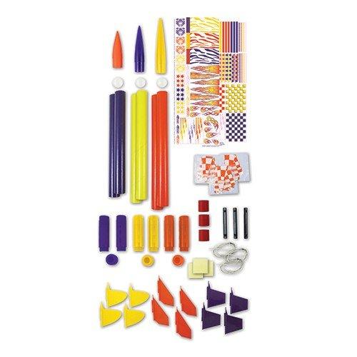 Estes Mix-N-Match 50 Model Kit