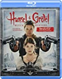 Hansel & Gretel: Witch Hunters [Blu-ray] (Bilingual)