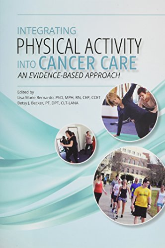 Integrating Physical Activity Into Cancer Care: An Evidence-Based Approach by Oncology Nursing Society