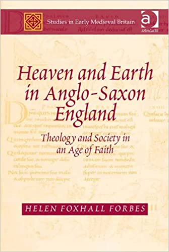 Amazon heaven and earth in anglo saxon england theology and heaven and earth in anglo saxon england theology and society in an age of faith studies in early medieval britain and ireland 1st edition kindle edition fandeluxe Gallery