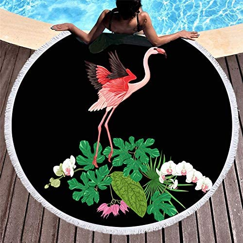 Sticker Superb Manta de Playa, Bosque Tropical Lluvioso ...