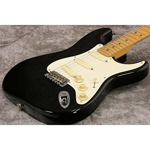 Fender USA/Eric Clapton ST With Lace Sensor Black フェンダー B07988YV6Y