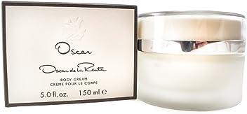 Oscar De La Renta Body Cream for Women, 5 Ounce