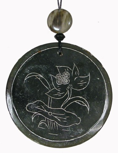Lotus Amulet by Dakini Designs (Image #2)