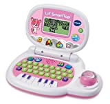 VTech Lil Smart Top Toy, Pink