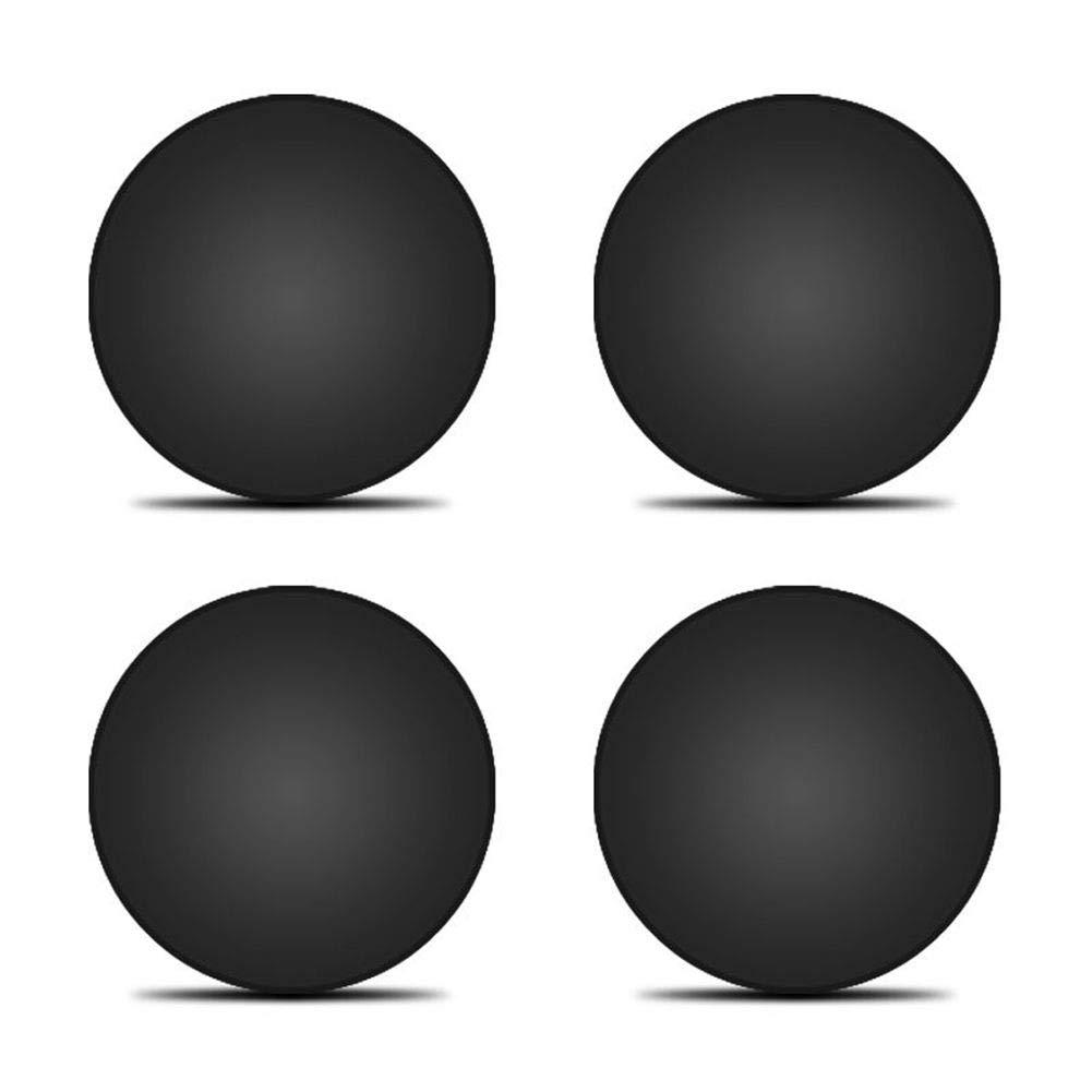 Cikuso 4 Piezas Estuche Inferior Patas de Goma Almohadilla de Pad para Apple Computadora Port/átil Macbook Pro A1278 A1286 A1297 13 Pulgadas 15 Pulgadas 17 Pulgadas
