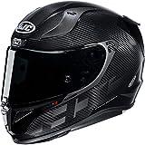 HJC RPHA 11 Pro Carbon Helmet - Bleer (X-Large) (Black)