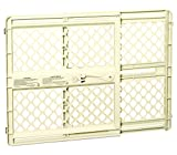 Best Baby Gates - North State Super Gate III Vanilla, Ivory Review