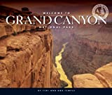 Welcome to Grand Canyon National Park (Visitor Guides Book 1263)
