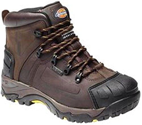Dickies-ropa Fd23310 7 Medway Super botas de seguridad, 7: Amazon.es: Electrónica