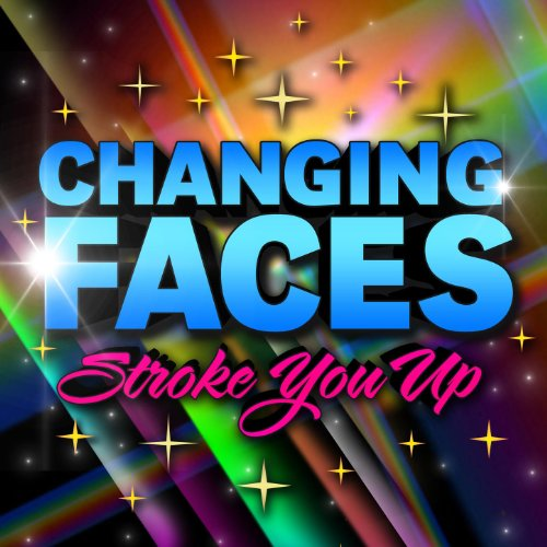 Changing faces stroke you up