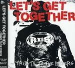 オリジナル曲|THE RYDERS