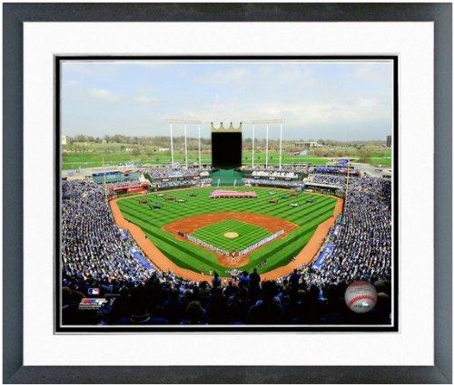 Kansas City Royals Kauffman Stadium MLB Photo 12.5
