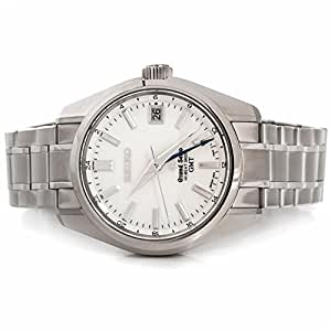 Seiko Grand Seiko automatic-self-wind mens Watch SBGJ011 (Certified Pre-owned)