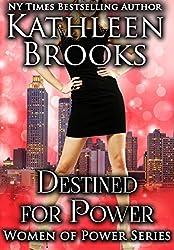 Destined for Power: Women of Power #4