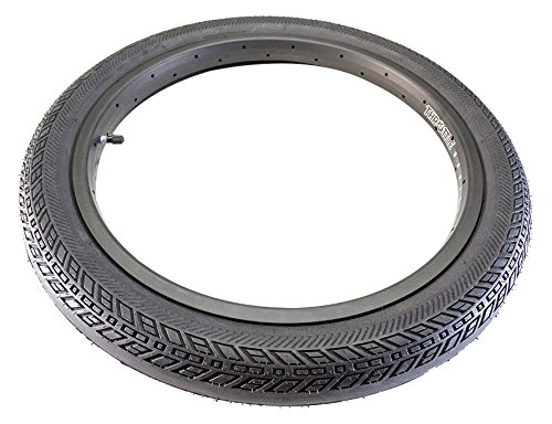 Eastern Bikes BMX Eastern Squealer Tires, 2.4''