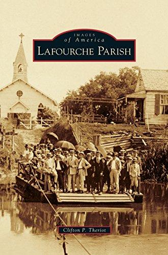 Lafourche Parish