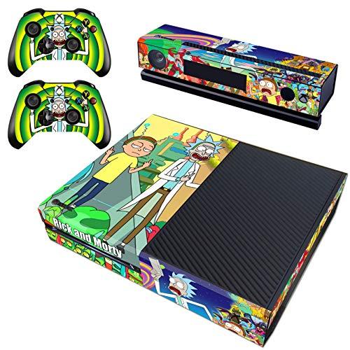 xbox one console de skins - 7