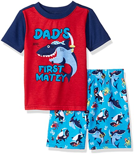 Childrens Place Stunt Driver Pajamas product image