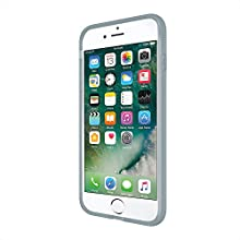 iPhone 7 Plus Case, Incipio Octane Case [Shock Absorbing] Cover fits Apple iPhone 7 Plus - Frost/Pearl Blue